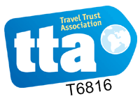Travel Trust Association Licence T6816